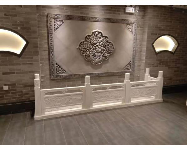石栏板_栏板雕刻(图片)